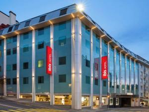 ibis Lausanne Centre, 1004 Lausanne