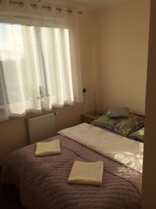 Apartament mieszkanie na doby
