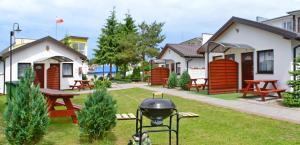 Baltic Resort Darłówko Domek nr 5
