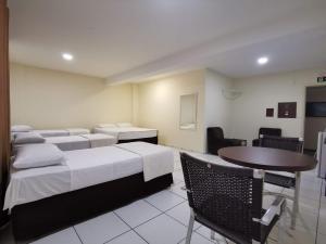 Savaris Apart Hotel