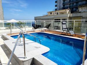 South Beach Copacabana Residence