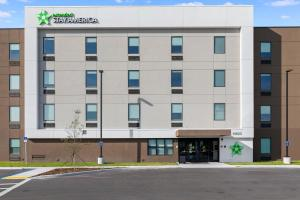 Extended Stay America - Colonial Heights - Fort Lee