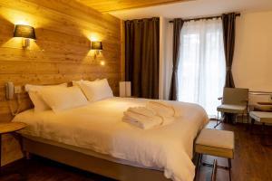Hotel SNOW CHILL - Risoul