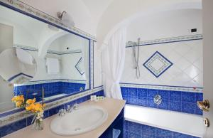 Hotel Gatto Bianco (11 of 85)