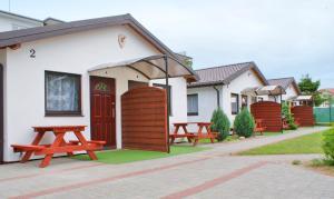 Baltic Resort Darłówko Domek nr 7