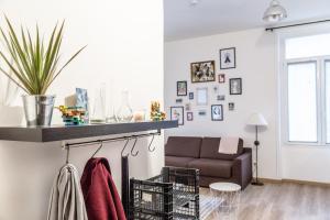 Appartement Cosy Foch T2