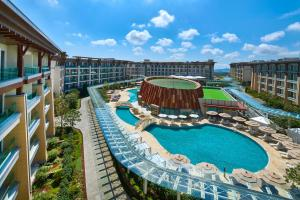 Marriott Jeju Shinhwa World Ho..