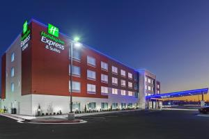 Holiday Inn Express & Suites - Tulsa Northeast - Owasso, an IHG Hotel