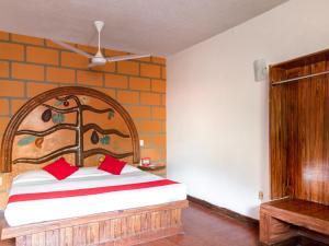 OYO Hotel Paraiso, Hotels  Chiconcuac - big - 6