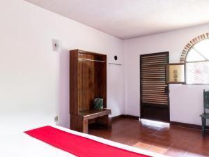 OYO Hotel Paraiso, Hotels  Chiconcuac - big - 5
