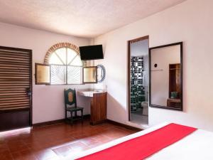 OYO Hotel Paraiso, Hotels  Chiconcuac - big - 4