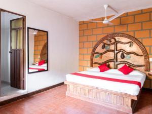 OYO Hotel Paraiso, Hotels  Chiconcuac - big - 2