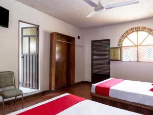 OYO Hotel Paraiso, Hotels  Chiconcuac - big - 15