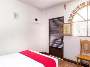 OYO Hotel Paraiso, Hotels  Chiconcuac - big - 20