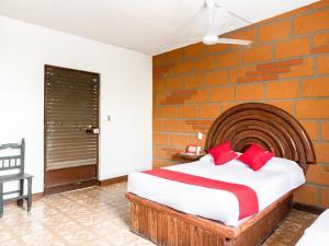 OYO Hotel Paraiso, Hotels  Chiconcuac - big - 9
