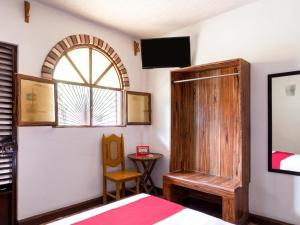 OYO Hotel Paraiso, Hotels  Chiconcuac - big - 32
