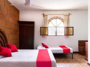 OYO Hotel Paraiso, Hotels  Chiconcuac - big - 11