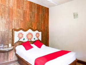 OYO Hotel Paraiso, Hotels  Chiconcuac - big - 16