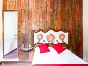 OYO Hotel Paraiso, Hotels  Chiconcuac - big - 14