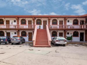OYO Hotel Paraiso, Hotels  Chiconcuac - big - 17