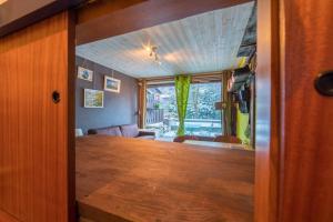 Appartement de charme au pied des pistes - Apartment - Chamonix