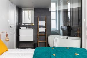 DIFY Roi Lyon - Hotel de Ville - Lyon