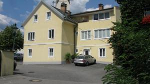 Apartmán Haus Pleterski Obervellach Rakousko