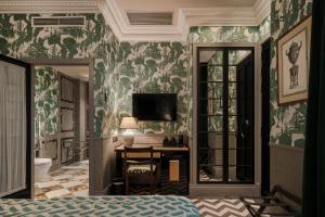 Heritage Madrid Hotel (9 of 104)