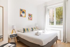 DIFY Coeur de Lyon - Part Dieu - Hotel - Lyon