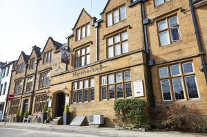Cromwell Lodge Hotel by Greene King Inns