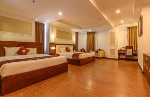 Hoang Linh Dan Hotel