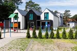 Villa6 Domki Pobierowo