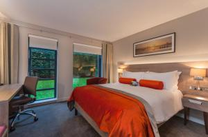 Henley Business School, Hotels  Henley-on-Thames - big - 3