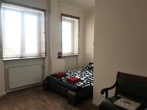 Niepodległości 2 rooms