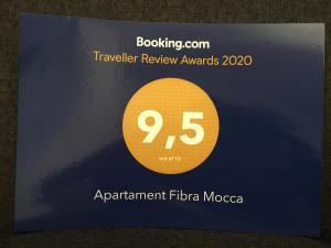 Apartament Fibra Mocca