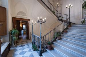 Dimora del Prete di Belmonte - Accommodation - Venafro