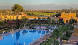 . El Olivar Palace Marrakech