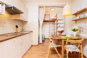 Apartments Puck Zamkowa