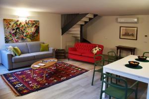 Trilussa Comfort House - abcRoma.com