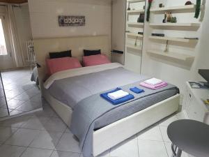 Sweet Apartment Suite Castelmerlo