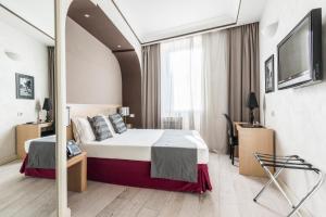 Smart Hotel Pincio - abcRoma.com