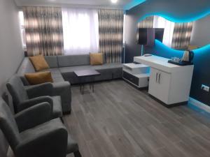 V.V.Y Suite Hotel-Istanbul