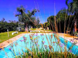 Villa Ghetta Country House