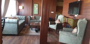The Log House photos