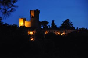 Castello Di Proceno Albergo Diffuso In Dimora DEpoca