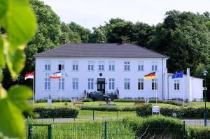 Ostsee Gutshaus