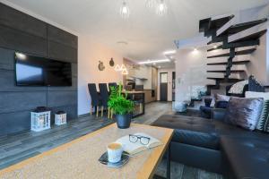 Apartament Marron