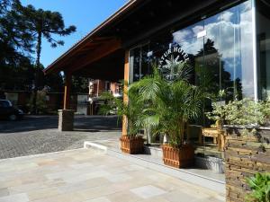 Natur Hotel, Hotels  Gramado - big - 42