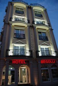 Hotel Begolli
