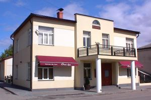 Hostels und Jugendherbergen - Otrā Elpa